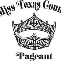 Miss Texas County Pageant
