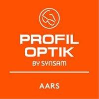Profil Optik Aars