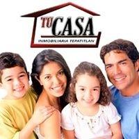 TU CASA Inmobiliaria Tepatitlán