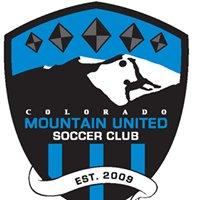 Colorado Mountain United Soccer Club