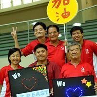 Toa Payoh East CSC