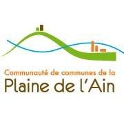 Communauté de Communes de la Plaine de l'Ain
