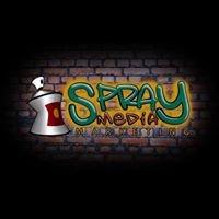 Spray Media Marketing