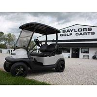 Saylors Golf Carts, Inc.