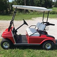 South Grand Lake Golf Carts