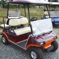 Sale Golf Cars