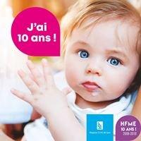 Hôpital Femme Mère Enfant - HCL