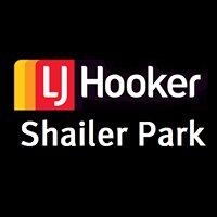 LJ Hooker Shailer Park