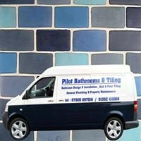 Pilot Bathrooms & Tiling