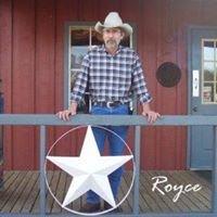 Texas BBQ Corral