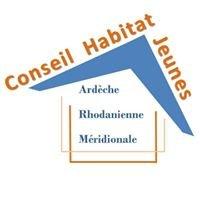 Conseil Habitat Jeunes ARM