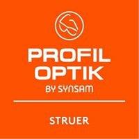 Profil Optik Struer Østergade