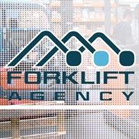 Forklift Agency Ltd