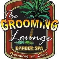 Grooming Lounge Barber Spa