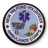 New Milford NJ Volunteer Ambulance Corps