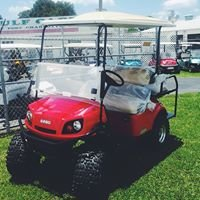 Gulf Carts of Port Charlotte