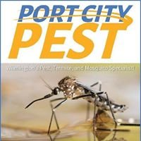 Port City Pest