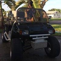 Bk golf cars inc