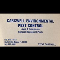 Carswell Environmental Services