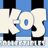 K-OS Collectibles Incorporated