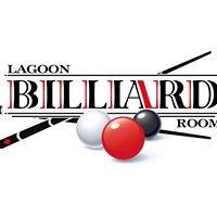 Lagoon Billiard Room