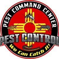 Pest Command Center