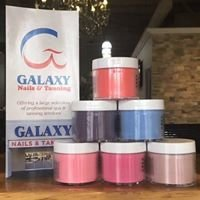 Galaxy Nails & Tanning Bayfield