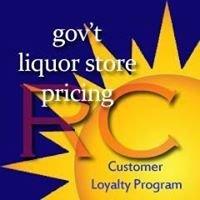 Reids Corner Liquor Store