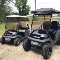 Pike Road Golf Carts