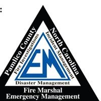 Pamlico County Emergency Management