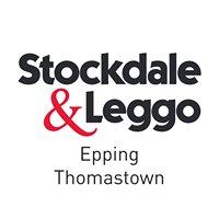 Stockdale & Leggo Epping