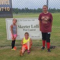 Skeeter Lollis Pest Control