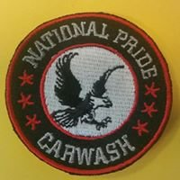National Pride Touchless Carwash