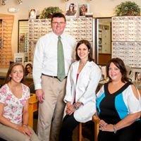 Evesham Eye Associates / Dr. Al Staab