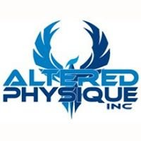 Altered Physique Inc. Personal Training and Sports Performance