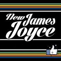 New James Joyce