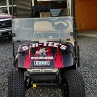 SNTee's Golf car repair, parts, service, sales and customization