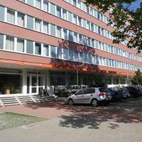 Pannon Egyetem Központi Kollégium - Hostel Hungary Kft.