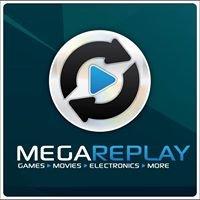 Mega Replay Bloomington