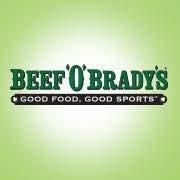Sarasota Beef  'O' Brady's