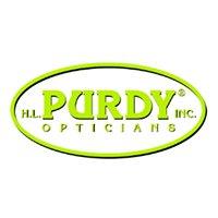 Purdy Opticians