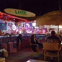 Lakers Tiki Bar