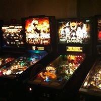 Reeds Arcade and Pinball Repair & sales
