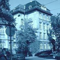Szent István Közgazdasági Szakközépiskola