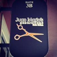 Juan Mario Generations Salon/Willow Glen