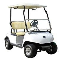 Florida Golf Cart
