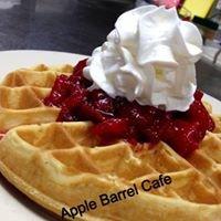 Apple Barrel Cafe- Bixby