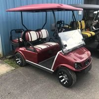 Coastal Golf Car Sales - 2