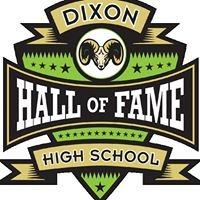 Dixon High School Hall of Fame