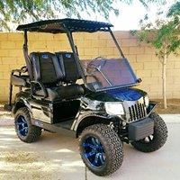 Cart Services Inc.